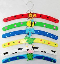 Children Wooden Hangers