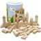 Wooden Blocks, Wooden Educational Toys