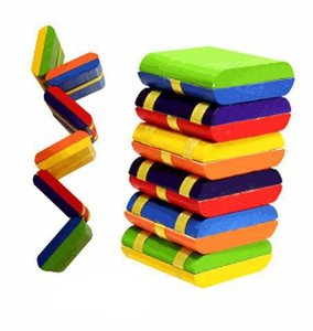 Wooden Jacob's Ladders, Wooden Toy Gift