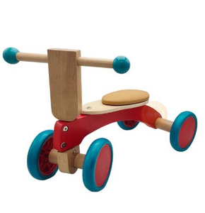 Wholesale Wooden Walk And Ride Balance Bike
