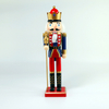 Home Decoration Wooden Soldier Nutcracker