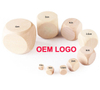 Custom Sex Playing Cube Casino Wooden Dice