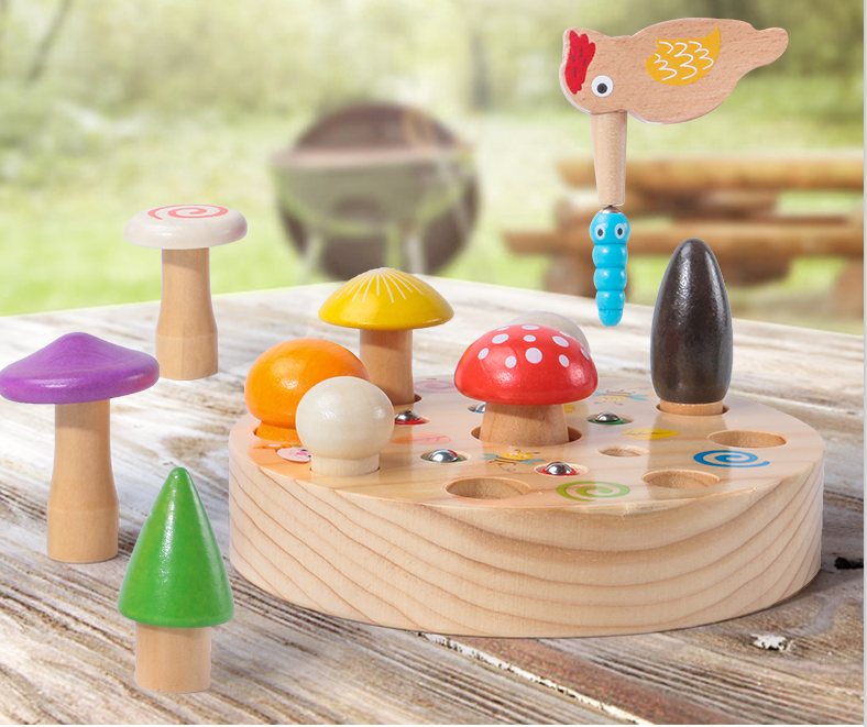 diy educational Kids puzzle Toys