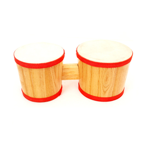 Percussion Instruments Bongo Drum